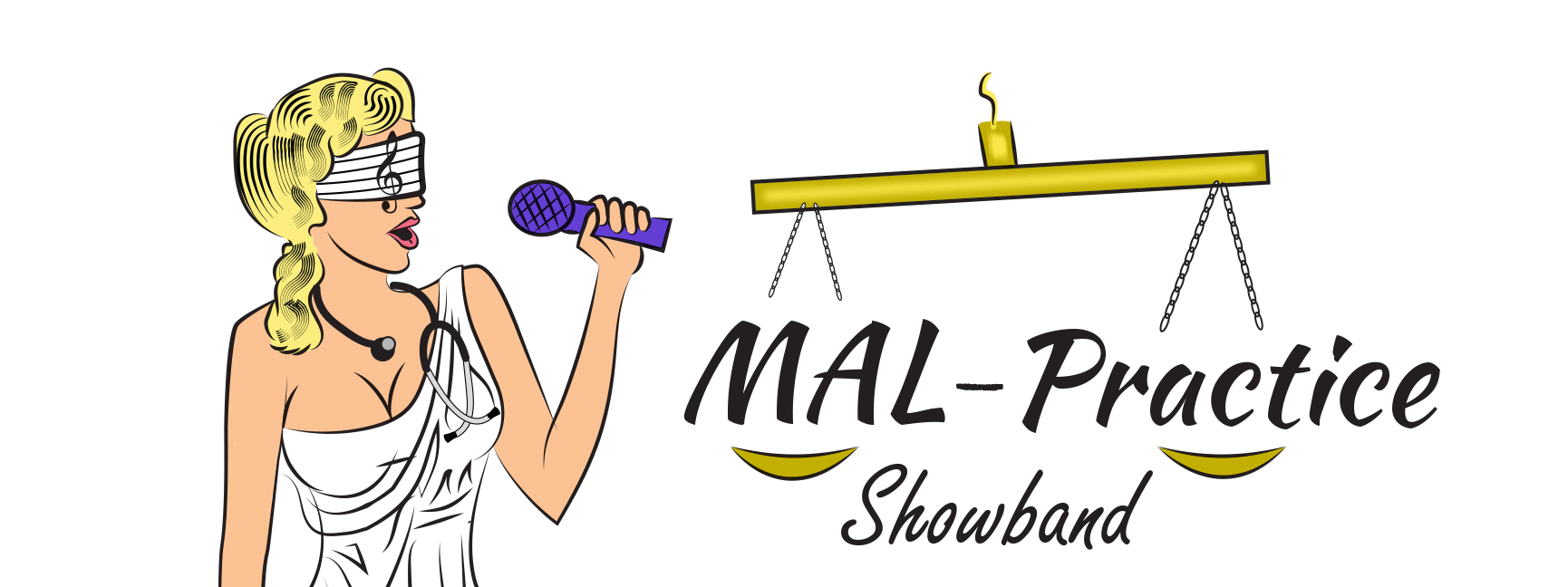 MAL-Practice Show Band